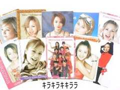 中澤裕子モーニング娘。★コレクションカード/トレーディングカード10枚セット