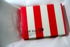 【安!】即決★★/BEST!初回限定DVD付 KinKi Kids/39