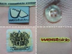 ��West side���|���V���c �E�F�X�g�T�C�h �X�g���[�g ��