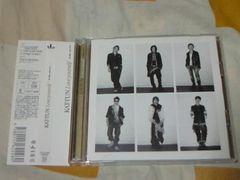 CD�{DVD KAT-TUN Love yourself �N�������ȌN���D�� ��������2