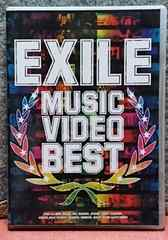 [��������] EXILE MUSIC VIDEO BEST/2���g