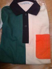 新品未使用半袖ポロシャツ