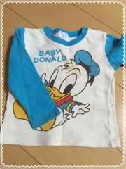 Disney baby/BABY DONALD/���~���F����g���[�i�[/95�p