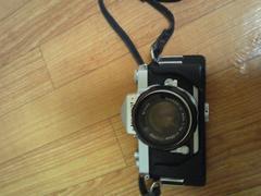 Nikon、一眼レフカメラFT4032238、中古
