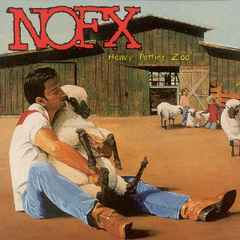 NOFX / Heavy Petting Zoo  Hi-STANDARD