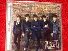 A.B.C-Z from ABCtoZ CD二枚組
