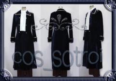 ヘタリア オーストリア軍服◆ コスプレ衣装