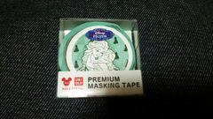 アナと雪の女王×UNIQLO 非売品マスキングテープ未使用
