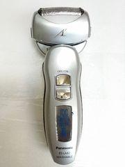 Panasonic ラムダッシュ4枚刃(ES-LA82)中古美品