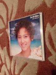 松田聖子 ザナインスウェーブThe 9Th wave廃盤CD 32DH 貴重