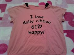 peda&mada Dolly Ribbon����T160