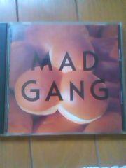 マッドギャングMAD GANG