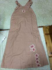 KETTY ジャンパースカート