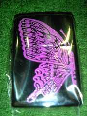 新品 ジッポ 蝶々