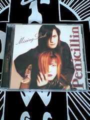 CDアルバム【PENICILLIN】Missing Link