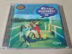 フェスタモードCD「FESTA MODE 3」廃盤●