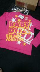 �V�i  babydoll  140�p  pink