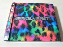 LM.C CD�uGIMMICAL��IMPACT!!�v�����DVD�t��