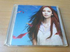 上木彩矢CD「Gloriosa」初回限定盤DVD付き●