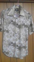 トルネードマート半袖花柄シャツ フーガ バッファローボブズ