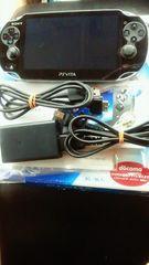 PS Vita 3G/Wi-Fi���� PCH-1100 �ؽ�� ��ׯ��������݁H
