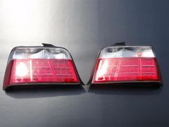BMW �N���X�^��LED�e�[�����C�g E36 318i320i325i