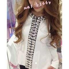 jewely line jacket