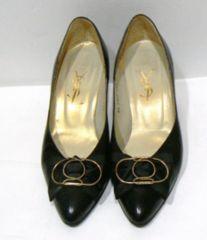 イヴサンローラン レディス靴 35 1/2 801910CF73-99