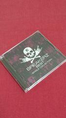 【即決】BREAKERZ(BEST)CD2枚組