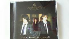 KinKi Single Selection �U
