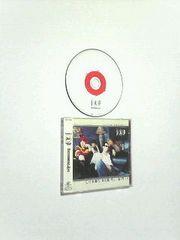 レア!The STRUMMERS…J.A.P.廃盤2nd CD帯付[UNDERGROUND KING]H/C