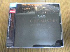 CHEMISTRY DVD ACOUSTIC LIVE 2002