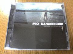 MIOミオCD NANOSECOND