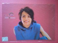 2003�N ���~�� �c���� KAT-TUN ���J��
