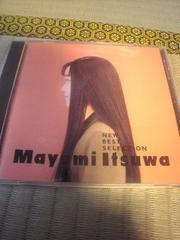 CD:五輪真弓 ニュー.ベスト.セレクション