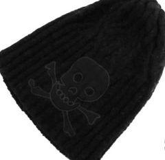 ルグランブルーニット帽