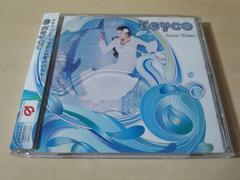 Keyco CD「Water Notes」●