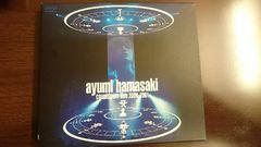 浜崎あゆみ「ayumi hamasaki countdown live 2000−2001」DVD