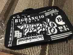 BIGBANG 一番くじ トラベルポーチ