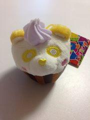 AAA え〜パンダ★カップケーキマスコット【日高光啓】