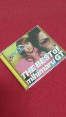 【即決】mihimaru GT(BEST)初回盤CD+DVD