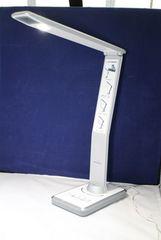 ★即決FORA LEDスタンドライト白USBポート×2搭載 TK-A307