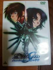 ★GUNDAMseed DVD 機動戦士 ガンダム 完結編 ★