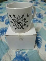 GLAD NEWS☆ノベルティ『マグカップ』