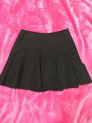 イング☆☆INGNI☆黒スカート