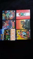 ルパン三世 DVD Limited Box 即決 縮小版パンフレット付き