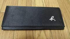 超激安 正規品 未使用 アニエスb  オリジナル長財布