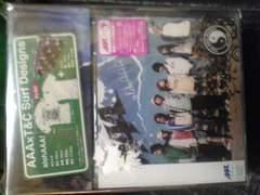 新品 トリプル エー AAA 豪華 コラボ限定盤 CD+DVD