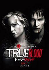 新品DVD/トゥルー ブラッド  シーズン1全話  セット1+セット2