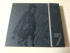 SE7EN CD「24/7」セブン韓国K-POP●